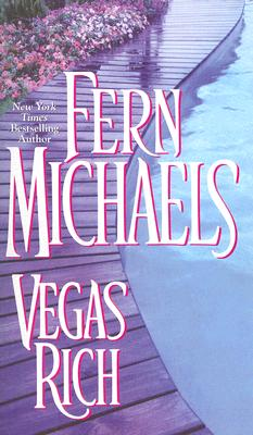 Vegas Rich By Michaels, Fern