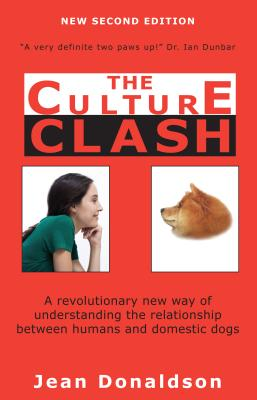 Culture Clash By Donaldson, Jean